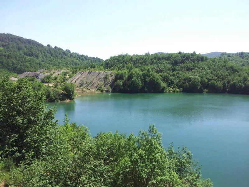 jezero-radovan