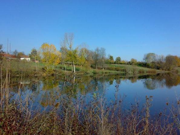 rabrovacko-jezero