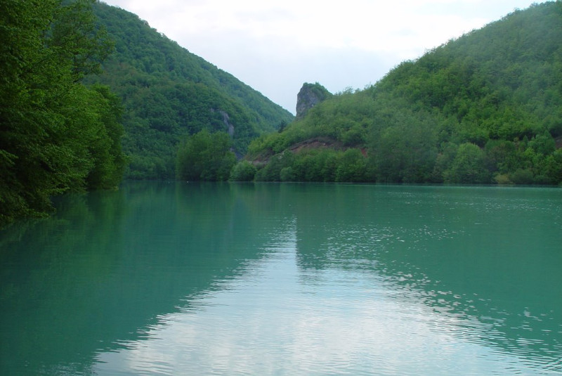 drinsko-jezero