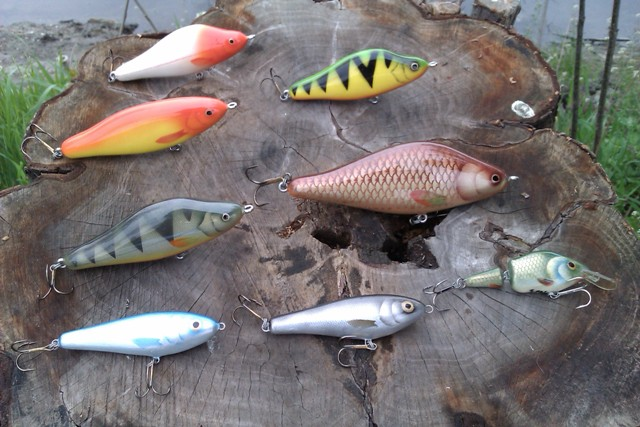 MM-lures