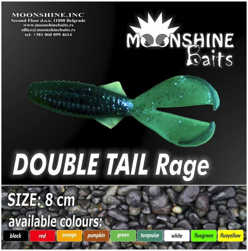 15doubletail